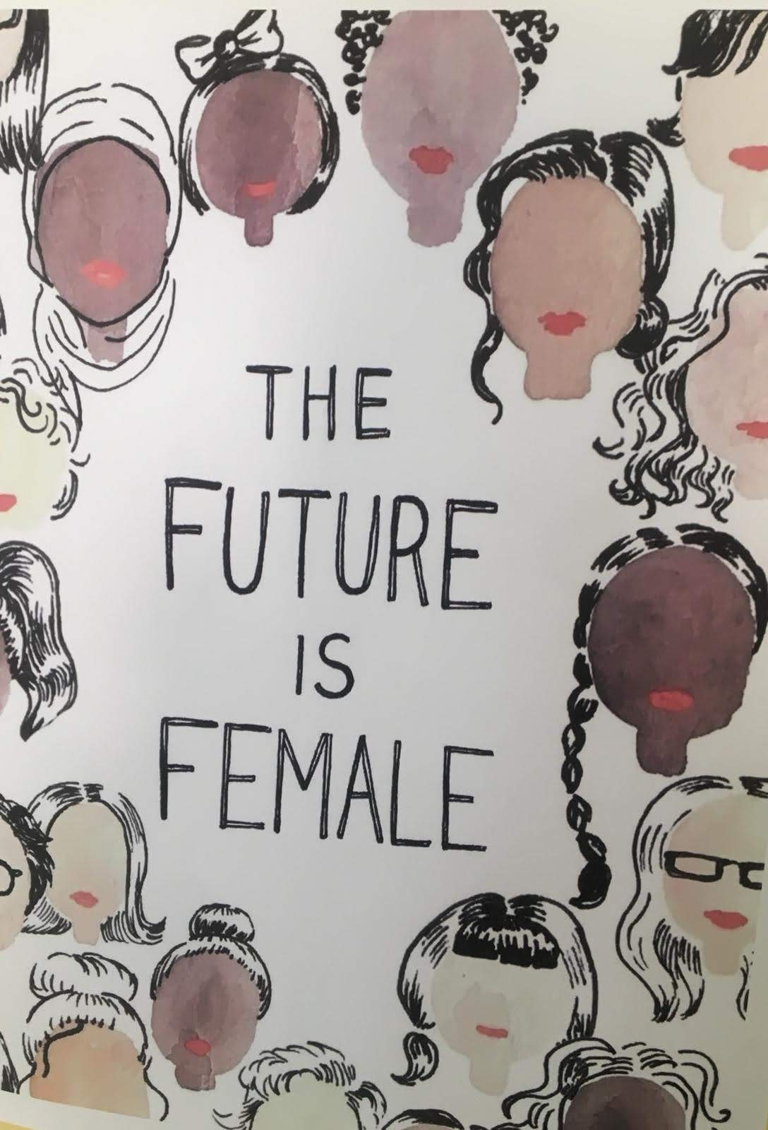 Programa XAJI - The Future Is Female