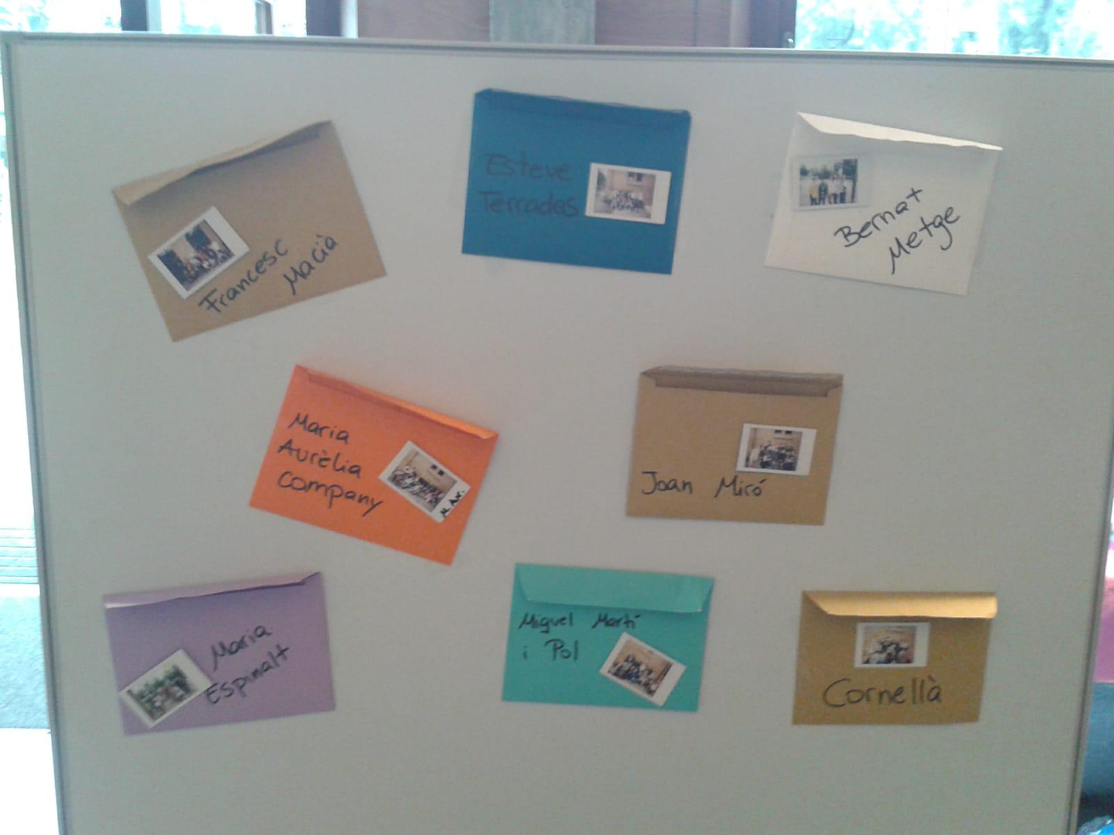 Programa XAJI 2019 - Lliureament de carnets