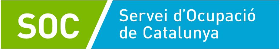 Logo Servei d'Ocupació de Catalunya