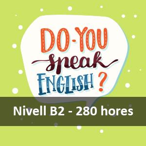 Curs Anglès B2